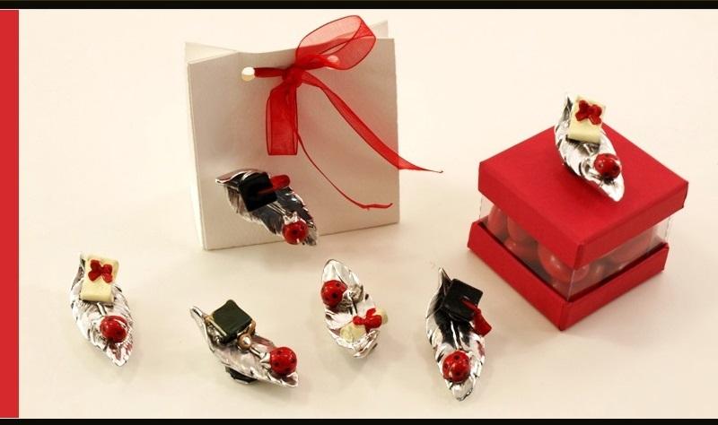 Super confetti/ bomboniere laurea semplici ed economiche, bustina, tocco  GG18